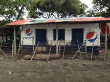 Logos for Pepsi and other sugary drinks make their way onto homes in every corner of the country
